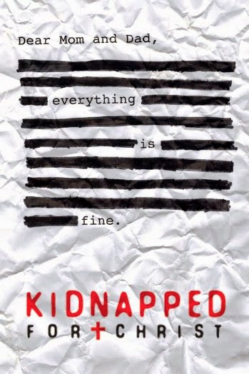 Ver Kidnapped For Christ (2014) Online