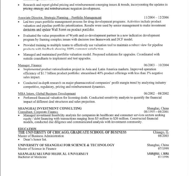 Resume writing services crystal lake