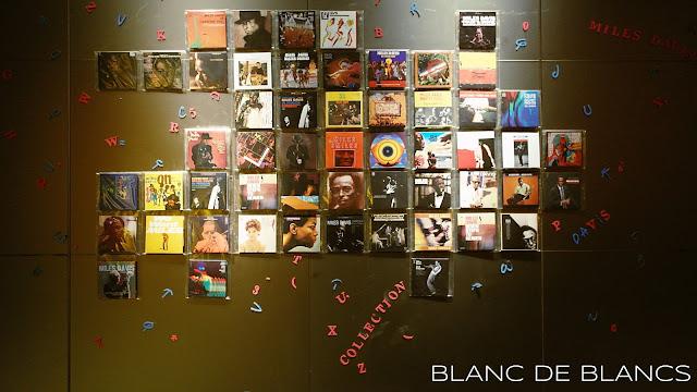 Monvínic Miles Davis - www.blancdeblancs.fi