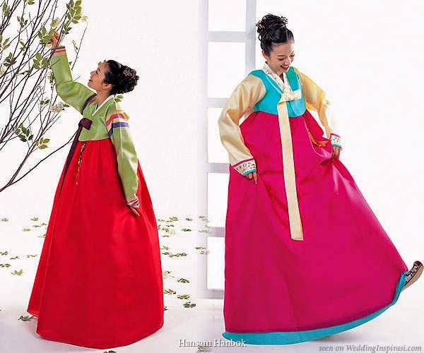 baju korea