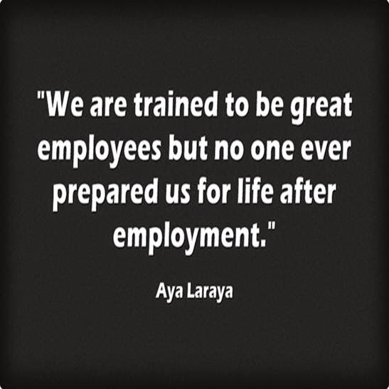 Truly Rich Club Quote By Aya Laraya
