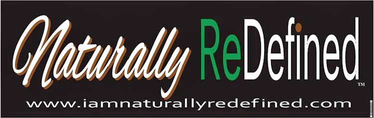 I am Naturally Redefined