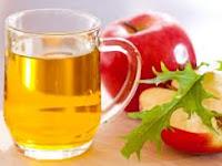 Manfaat Cuka Apel Bagi Kesehatan Khasiat