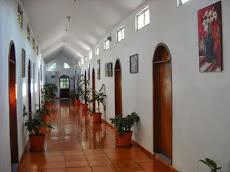 Hotel Posadas en Salvatierra