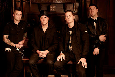 #4 Avenged Sevenfold Wallpaper