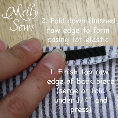 how to sewing for summer