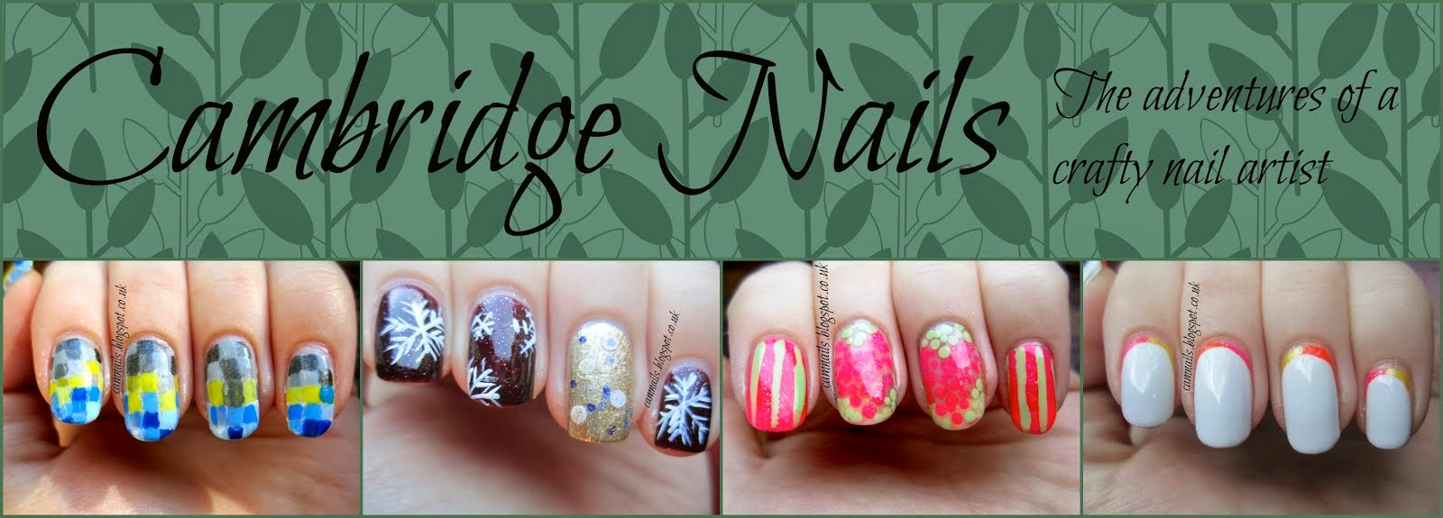 Cambridge Nails