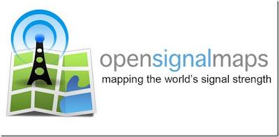OpenSignalMaps