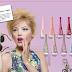Bourjois, a marca francesa, está nos catálogos da Racco com 30 produtos disponíveis