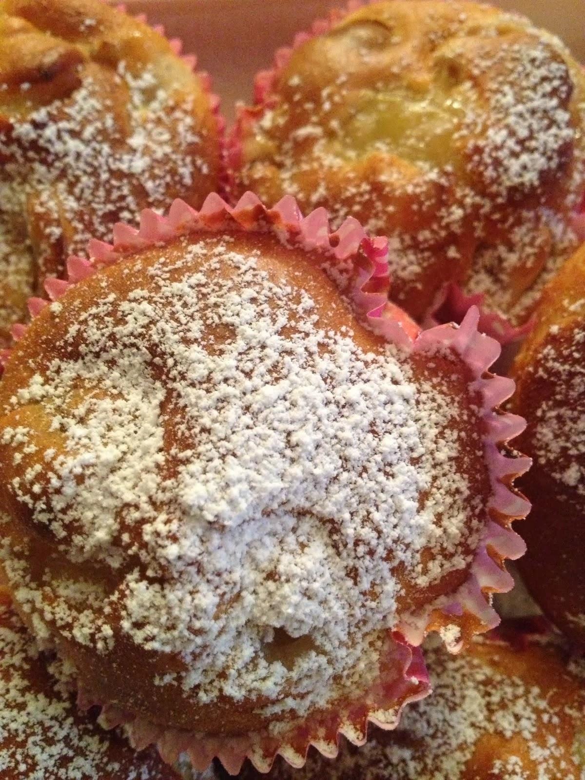 Voglio al ricetta magica per dei cupcakes soffici!