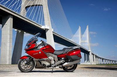 http://motorcyclesspot.blogspot.com/, BMW Motorcycle 2011 K1600 GT