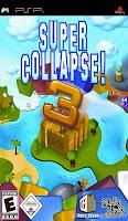 Super Collapse 3 – PSP