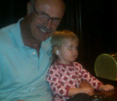 425550290 1 Dr Phil and granddaughter Avery