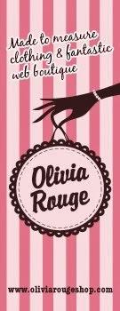 Olivia Rouge Shop