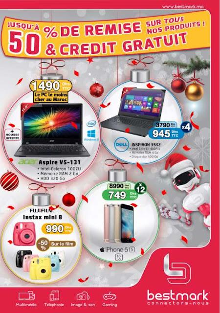 bestmark decembre 2015