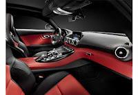 2016 Mercedes Benz GT AMG