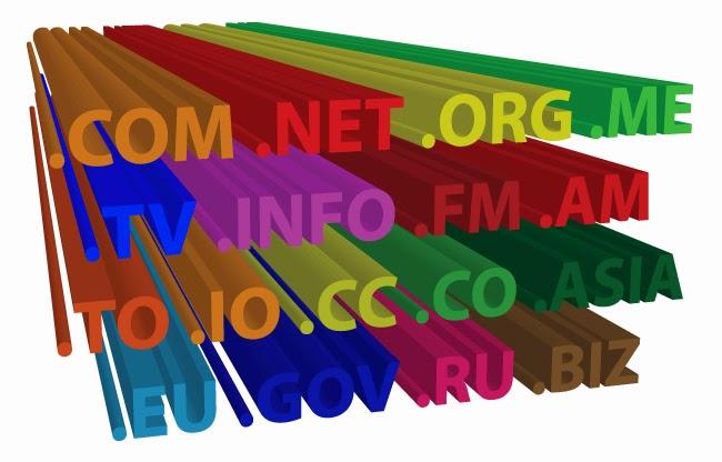 Acheter Nom de Domaine : Guide pour bien choisir le domaine name