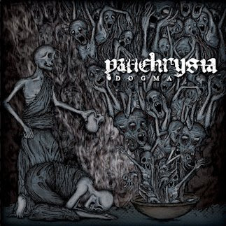 "PANCHRYSIA - ""DOGMA"""