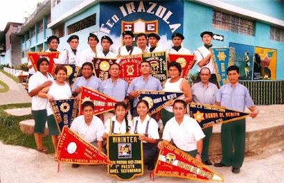 LAUROS IRAZOLINOS 2006