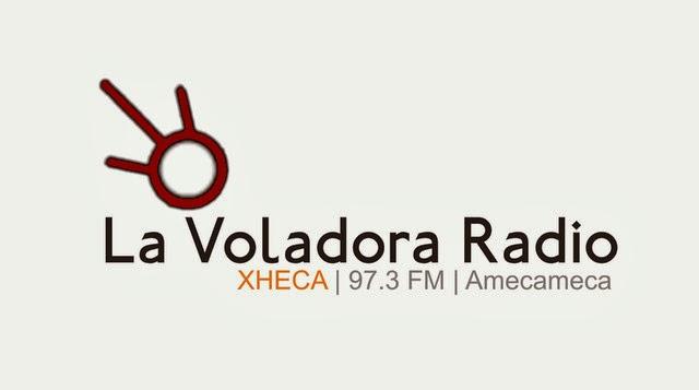 La Voladora Radio