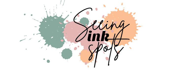 Seeing Ink Spots
