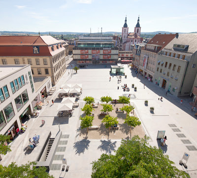 Partnersuche Raum Fulda