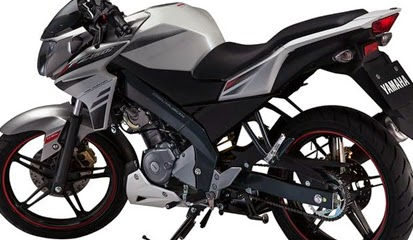 Foto Yamaha New Vixion Special Edition