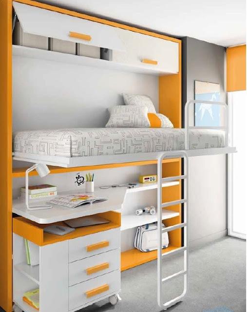 Muebles de dormitorios juveniles modernos - Muebles para dormitorios juveniles modernos ...