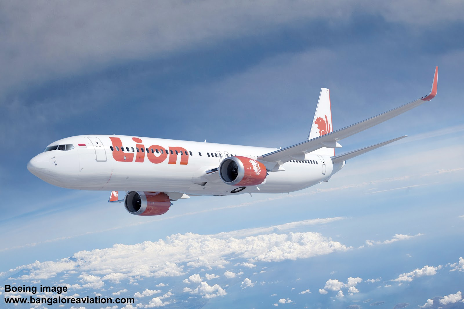 lion air launch customer of boeing 737 max 9 confirms largest ever commercial plane order for boeing bangalore aviation