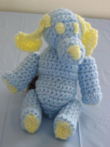 Free Crochet Patterns For Pet Toys : Donnas Crochet Designs Blog of Free Patterns: Free ...