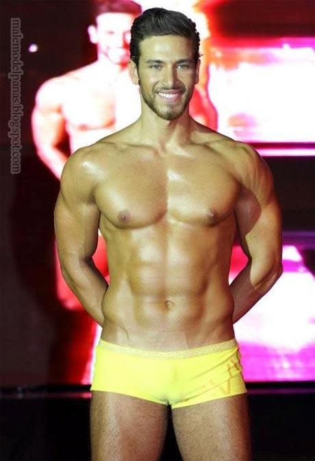 Ali Hammoud body