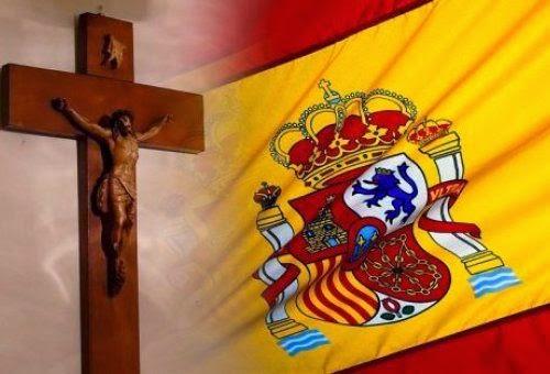 ATEUS OFERECEM 5 EUROS POR CADA CRUCIFIXO RETIRADO DE UM LUGAR PÚBLICO NA ESPANHA