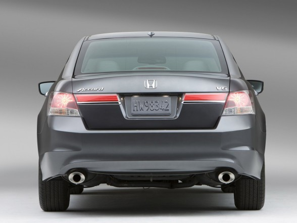 Honda Accord 2011 Car Barn Sport