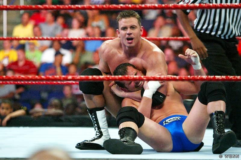 WWE CHAMPION 2011 wwe alex riley