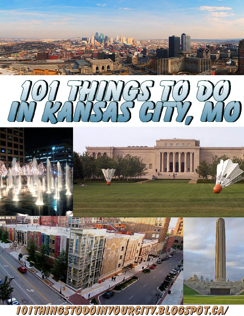 U Tour Kansas City