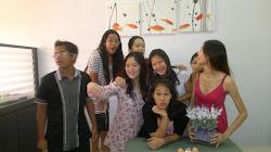 My Cousins!!