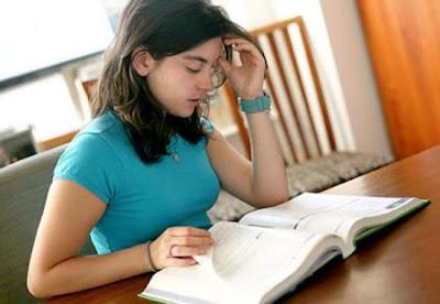 Tips Meningkatkan Konsentrasi Belajar
