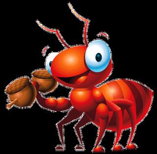 اذا قرصتك نملة لا تقتلها..بل أشكرها