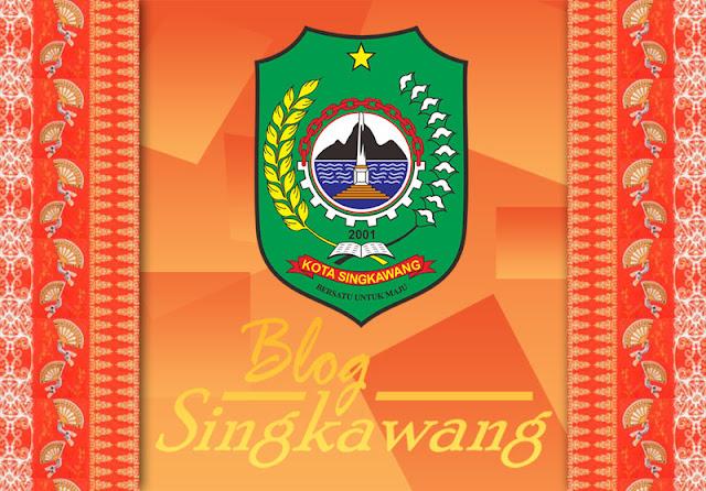 Logo Kota Singkawang