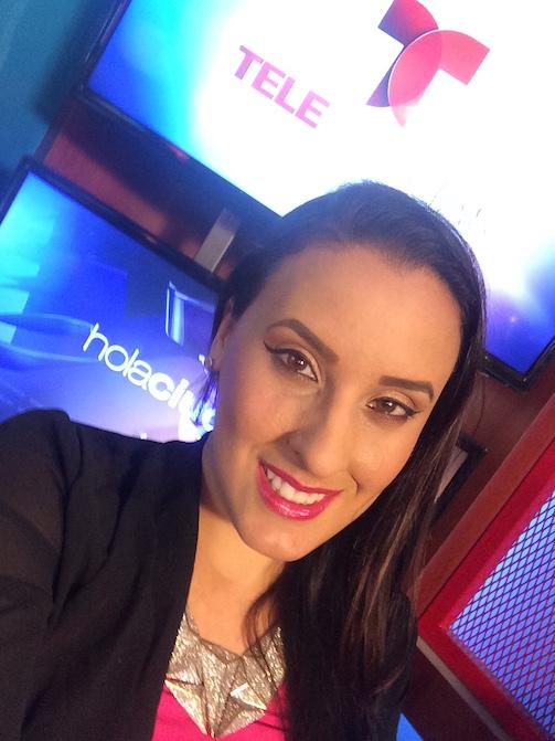 Telemundo-Orlando-Pink-Orchid-Makeup