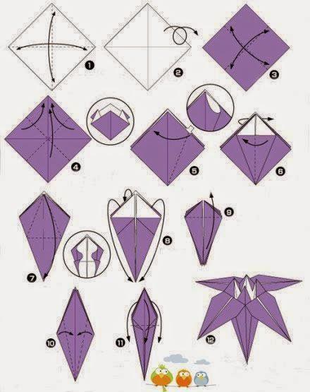 Paper Diy Tutorial