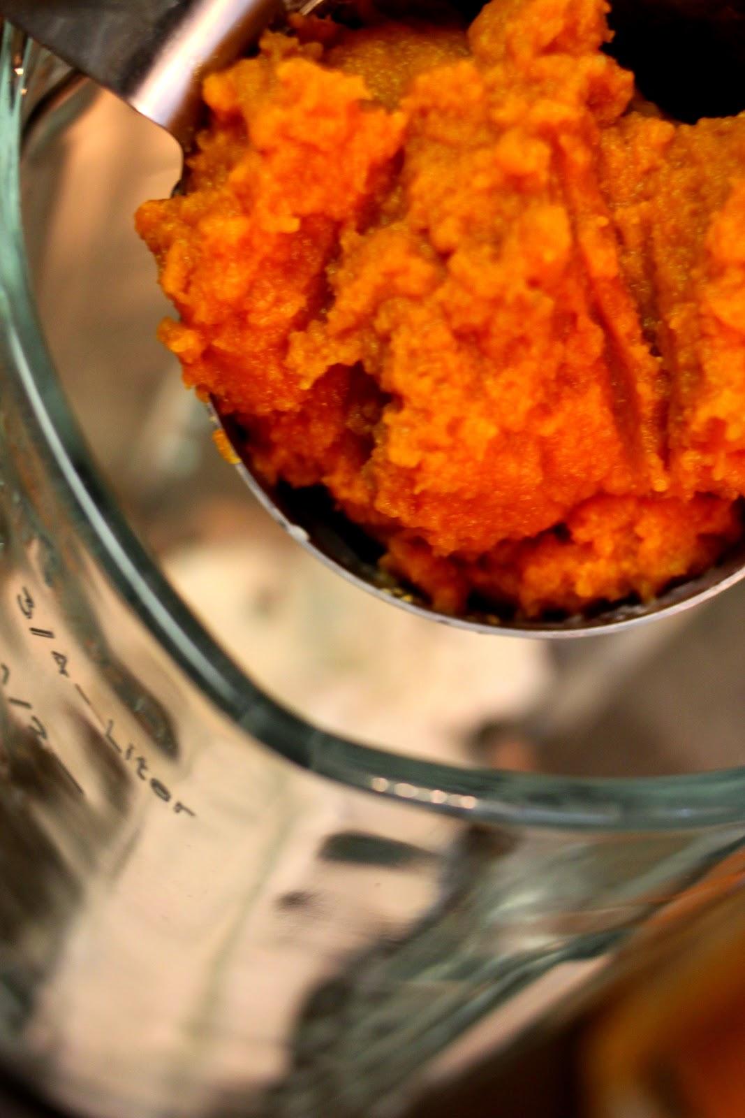 doo-dah!: Pumpkin Mudslide; a happy halloween cocktail