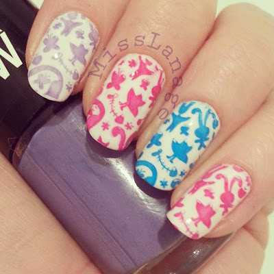 crumpets-33-day-challenge-one-pattern-multicolour-nails
