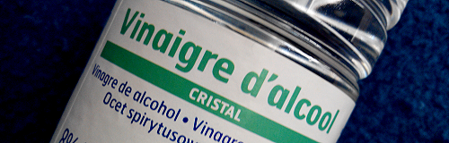 Nettoyer naturellement les joints noirs - Nettoyer matelas vinaigre blanc ...