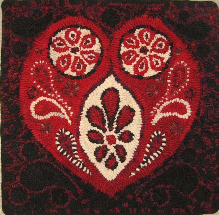 The Paisley Studio Catalog Of Rug Patterns