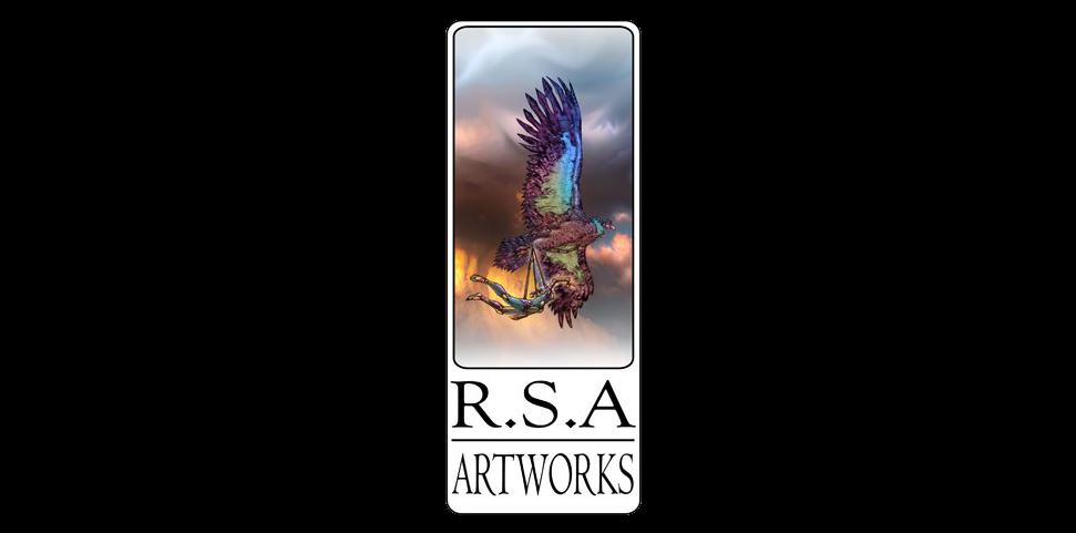 R.S.A. Artworks