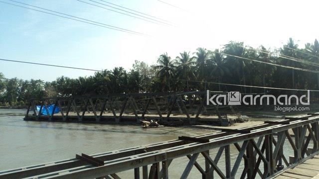 Jembatan Dolago Lama