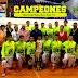 Termina el Nacional Sub-15 en Querétaro: Aguascalientes es campeón