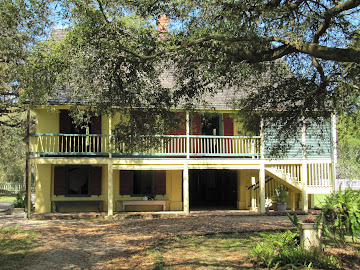Longfellow-Evangeline Historic Site