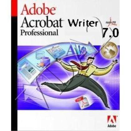 ACROBAT WRITER 7